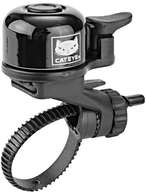 CatEye OH 1100 Fahrradklingel schwarz